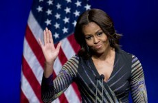 TV host fired for saying Michelle Obama 'looks like she's from Planet of the Apes cast'