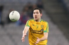 10 All-Ireland final survivors in Donegal team to face Kerry
