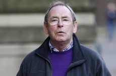 TV weatherman Fred Talbot sentenced to five years in prison for sexually abusing boys