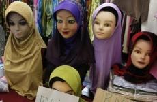 Muslim teachers will be allowed to wear their headscarves in class
