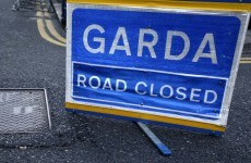 Man dies following two-car collision in Cork