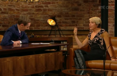 Heather Mills absolutely burned Paul McCartney on the Late Late last night