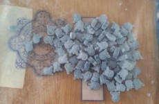 Normal service resumed: Gardaí seize 'Blue Ghost' pills worth €380k