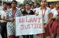Nun (75) gang-raped after burglars break into Indian convent school
