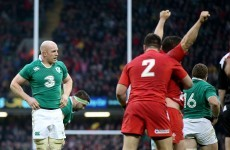 'I'm only a simple Kiwi boy' – Gatland has last laugh against Ireland