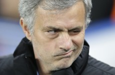 Jose Mourinho: 'You think I care about some bullshit I read? I'm above all of this'
