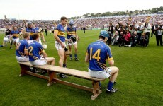 Tipp unchanged for semi-final showdown