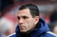 Gus Poyet has become the 7th Premier League manager to lose his job this season