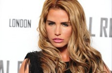 Katie Price says the age limit for cosmetic surgery should be higher