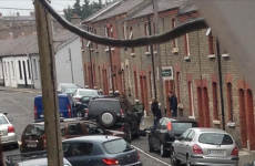 Men found in car boot suspected of planning to commit robbery