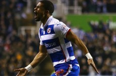 Alleged racial abuse of Cup hero mars historic Reading victory