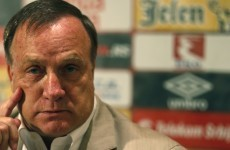 Sunderland name Dick Advocaat as coach