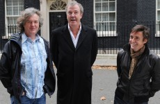 Jeremy Clarkson cleared over the use of the word 'pikey' on Top Gear