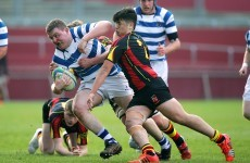 Rockwell overcome late Ardscoil rally to secure Munster Schools Senior Cup title