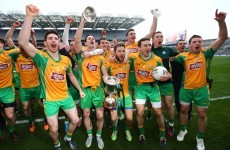 Galway's Corofin win back All-Ireland senior club football crown after 17 years