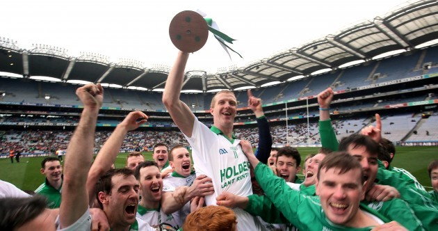 We'll Leave it There So: Shefflin wins 13th All-Ireland, Roscrea secure cup and all today's sport
