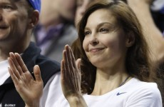 Ashley Judd is pressing charges against Twitter trolls over sexual harassment