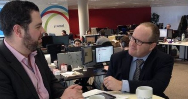 As it happened: Irish Rail and the NRA dropped by for our live Q&A