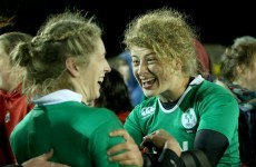 The sky is still the limit in Ireland's new era of women's rugby