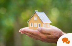 Why is speculation on residential homes allowed?
