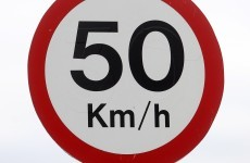 Speed limits are changing - here's how