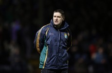 Darragh Ó Sé steps down and Kerry now need a new U21 football manager