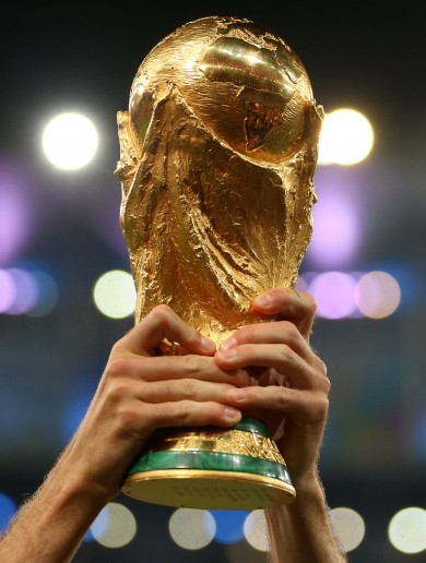 We have a date for the 2022 World Cup Final in Qatar - and no, it's not on Christmas Eve