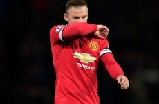 No mental block for Rooney at Anfield - Van Gaal