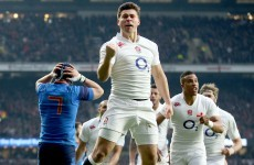 As it happened: England v France, Six Nations final day