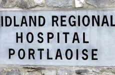A report into Portlaoise hospital is being delayed AGAIN as the HSE and HIQA go toe to toe