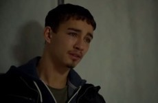 "Robert Sheehan on Love/Hate: ""It's tough to watch a show carry on without you"""