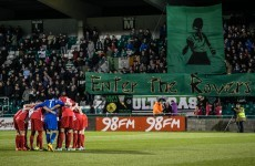 Red cards and protests - 6 talking points from the SSE Airtricity League weekend
