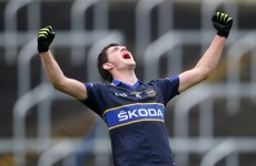 'If you love something you don't just pack it in' - why this Tipp player chose football over hurling