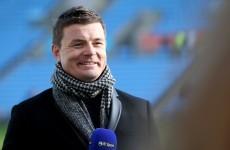 Bullish BOD backs Ireland to go where no other Irish team has gone before