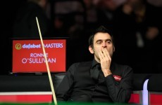 Sitdown Sunday: Meet the most talented snooker player in the world