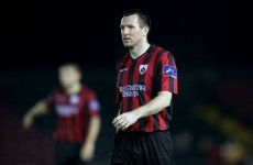 Flynn fires Longford into the winner's enclosure while Bray stay pointless