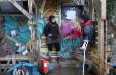 'Squatting makes sense': Take a look inside the Grangegorman complex