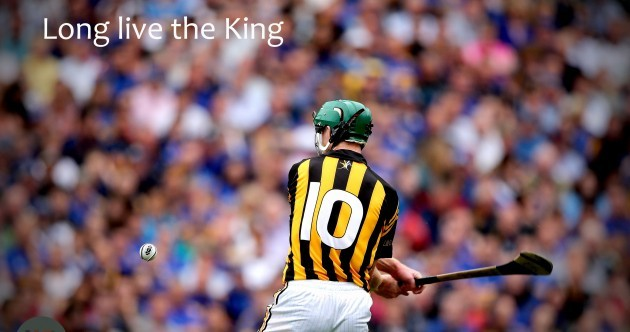 It's official – Henry Shefflin has retired