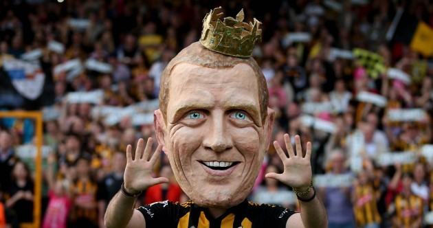 Meeting Obama and hurling glory – Henry Shefflin's glittering career in pictures