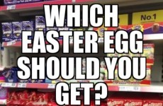 Which Easter Egg Should You Get?