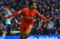 'Raheem Sterling is not ready for big-money move' - John Barnes