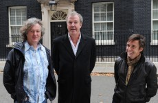 'The three of us as a package – it works': James May hints he may be off with Clarkson