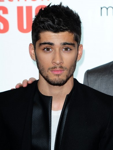 Zayn Malik has left One Direction