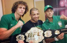 He's a better footballer than Neymar - 16 things to know about Jose Aldo
