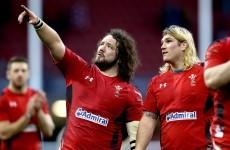 Welsh legend Jones signs for Conor O'Shea's Harlequins