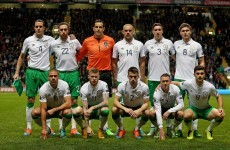 'A team with no stars' - The Polish view on Ireland ahead of Sunday's game