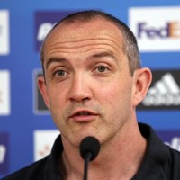 Conor O'Shea happy at Harlequins amidst links to Italy job post-World Cup