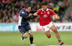 The first Welshman to ever play Super Rugby is joining a Pro12 team for the first time