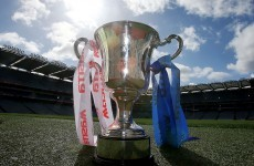 Holders Pobalscoil Chorca Dhuibhne and Roscommon CBS will contest next month's Hogan Cup final