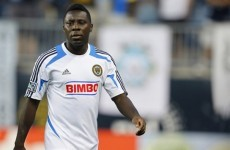 Once dubbed 'the next Pele,' Freddy Adu today joined Finnish side Kuopion Palloseura